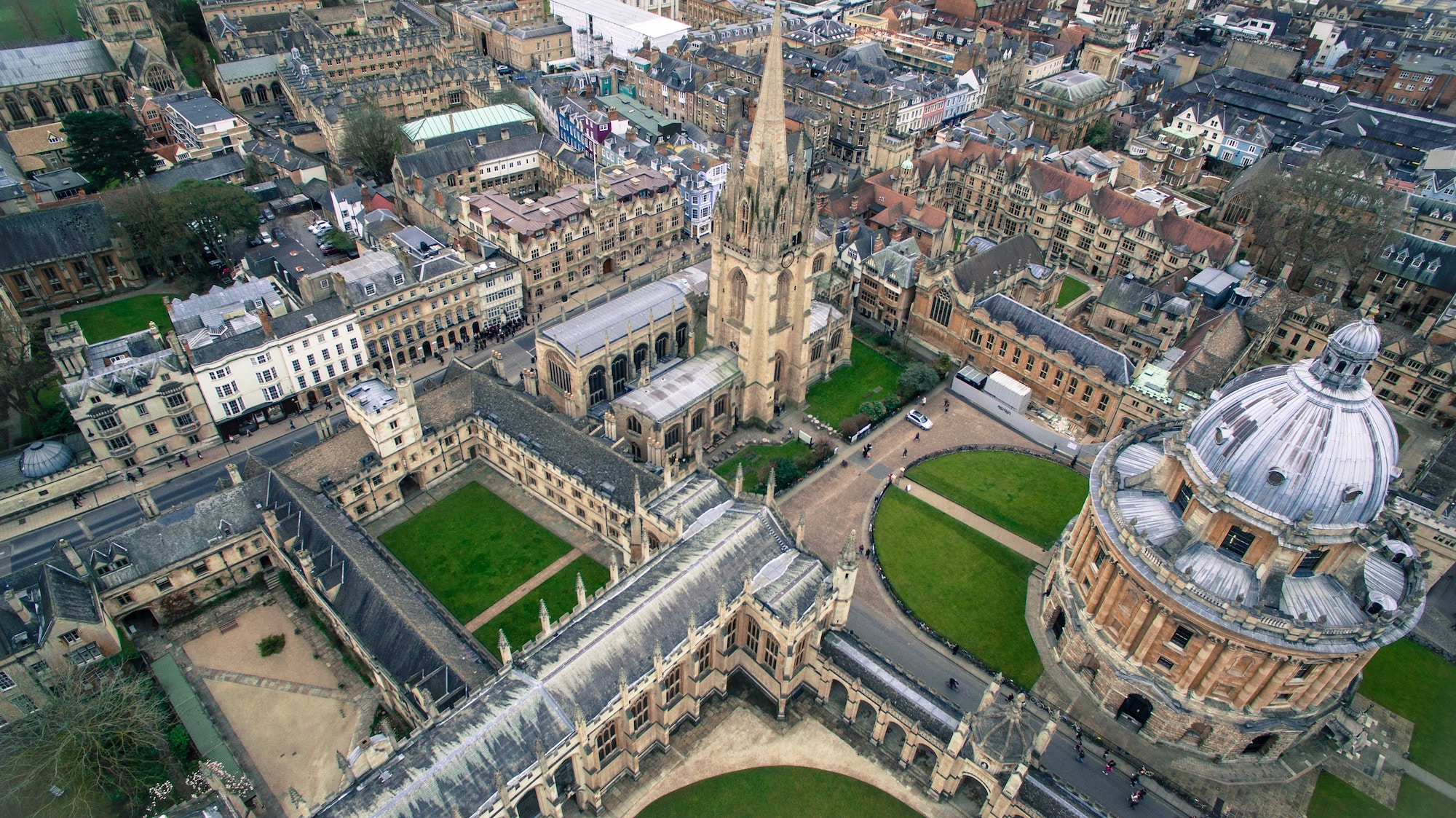 the-university-of-oxford