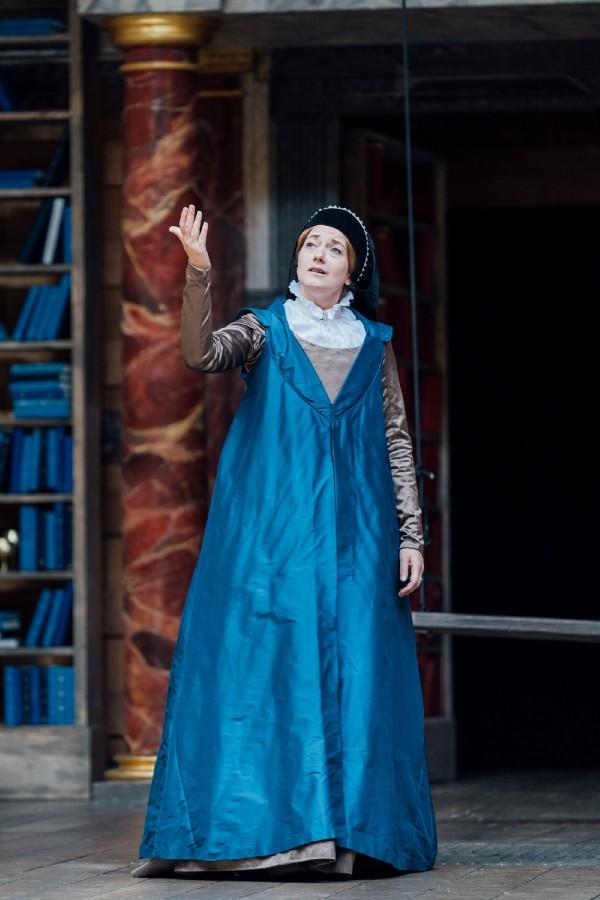 Sophie Stone in Emilia