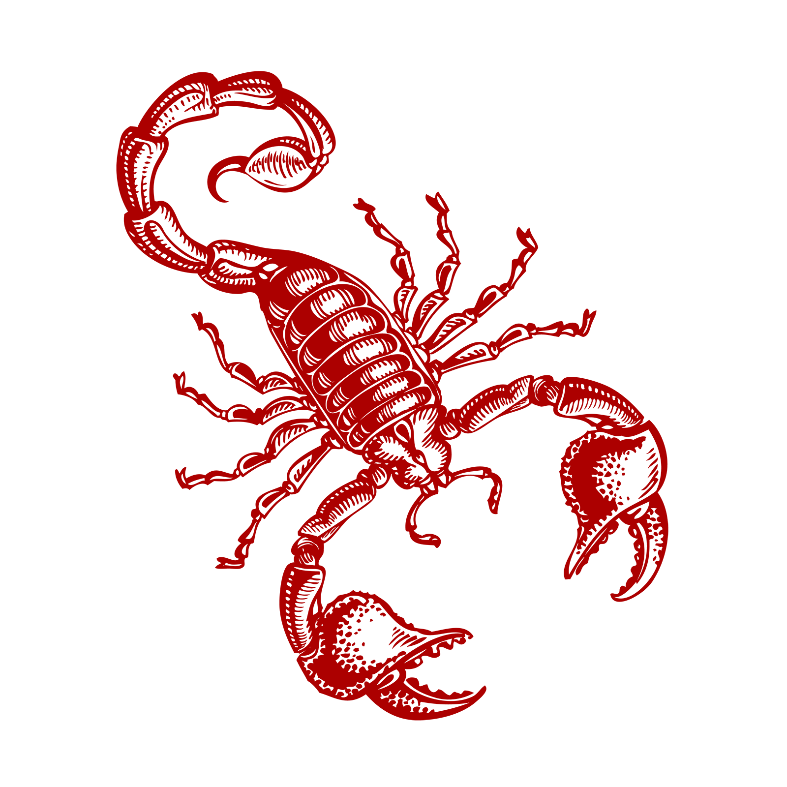 PSwDB Macbeth 2020 icon scorpion