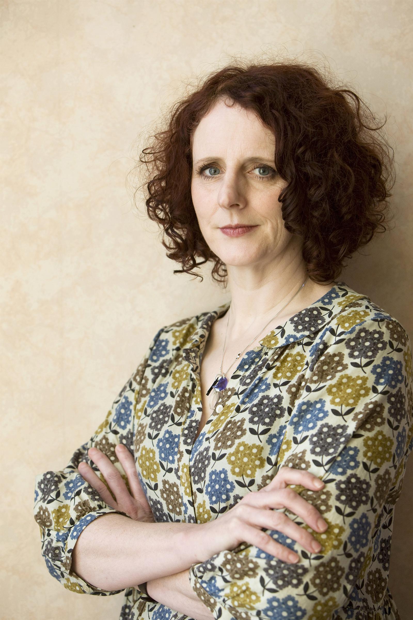Maggie O'Farrell blog