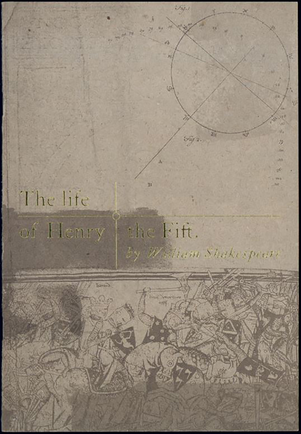 Programme for Henry V